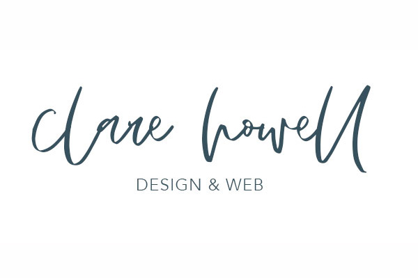 Clare Howell Design & Web