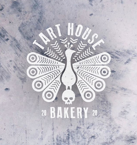 Tart House Bakery Logo